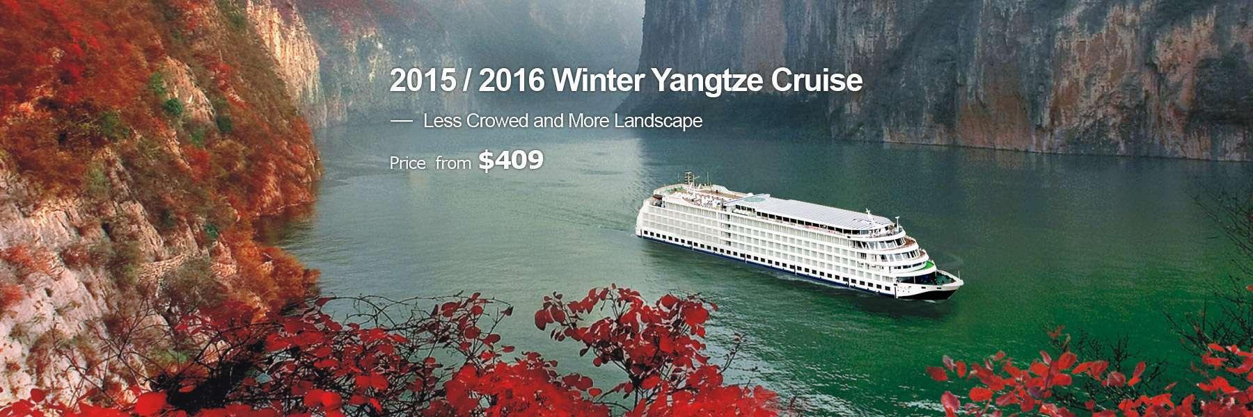 Winter Cruise Deals