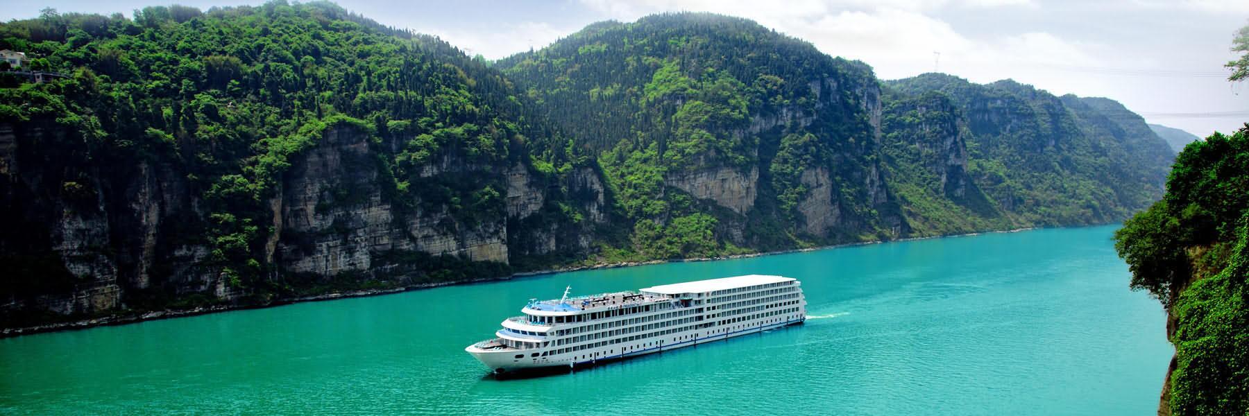 2016 Yangtze Cruise Deals