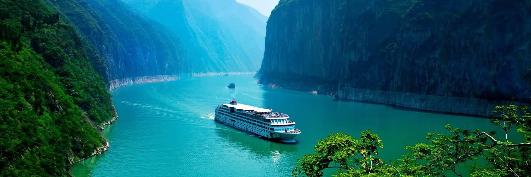 Yangtze River Cruise Ships Fitbudha Com